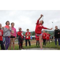 Sportovní dětský den - Čokoládová trepka 2017 IV. - obrázek 61