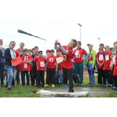 Sportovní dětský den - Čokoládová trepka 2017 IV. - obrázek 73