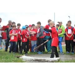 Sportovní dětský den - Čokoládová trepka 2017 IV. - obrázek 76