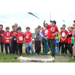 Sportovní dětský den - Čokoládová trepka 2017 IV. - obrázek 79