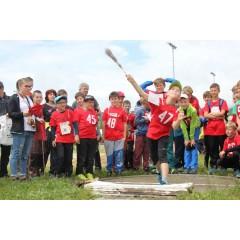 Sportovní dětský den - Čokoládová trepka 2017 IV. - obrázek 83