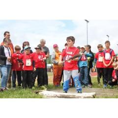 Sportovní dětský den - Čokoládová trepka 2017 IV. - obrázek 85