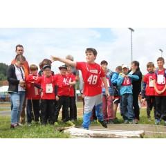 Sportovní dětský den - Čokoládová trepka 2017 IV. - obrázek 86