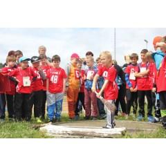 Sportovní dětský den - Čokoládová trepka 2017 IV. - obrázek 87