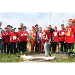 Sportovní dětský den - Čokoládová trepka 2017 IV. - obrázek 90
