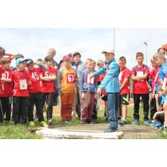 Sportovní dětský den - Čokoládová trepka 2017 IV. - obrázek 93