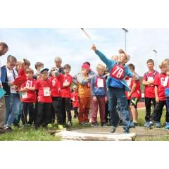 Sportovní dětský den - Čokoládová trepka 2017 IV. - obrázek 94