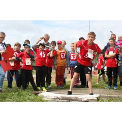 Sportovní dětský den - Čokoládová trepka 2017 IV. - obrázek 97