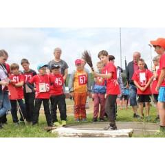 Sportovní dětský den - Čokoládová trepka 2017 IV. - obrázek 99