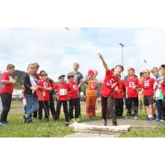 Sportovní dětský den - Čokoládová trepka 2017 IV. - obrázek 100