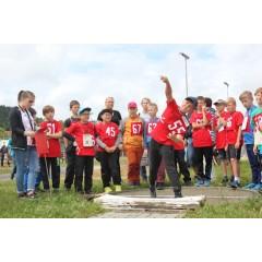 Sportovní dětský den - Čokoládová trepka 2017 IV. - obrázek 102