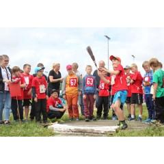 Sportovní dětský den - Čokoládová trepka 2017 IV. - obrázek 103