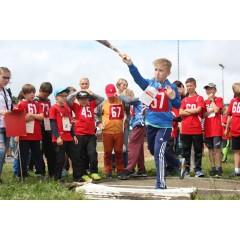 Sportovní dětský den - Čokoládová trepka 2017 IV. - obrázek 105