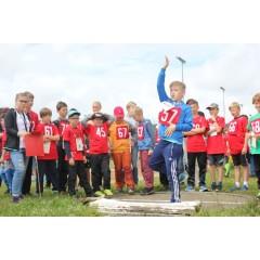 Sportovní dětský den - Čokoládová trepka 2017 IV. - obrázek 106