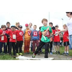 Sportovní dětský den - Čokoládová trepka 2017 IV. - obrázek 107