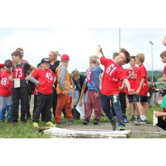 Sportovní dětský den - Čokoládová trepka 2017 IV. - obrázek 112