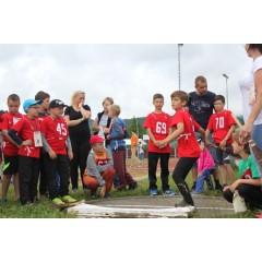 Sportovní dětský den - Čokoládová trepka 2017 IV. - obrázek 116