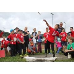 Sportovní dětský den - Čokoládová trepka 2017 IV. - obrázek 117