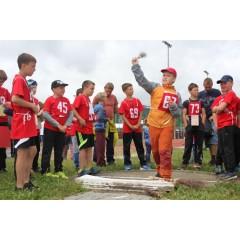 Sportovní dětský den - Čokoládová trepka 2017 IV. - obrázek 122