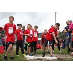 Sportovní dětský den - Čokoládová trepka 2017 IV. - obrázek 128