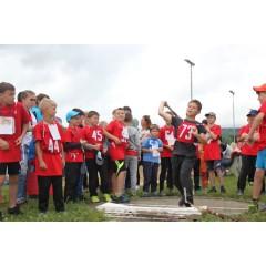 Sportovní dětský den - Čokoládová trepka 2017 IV. - obrázek 131
