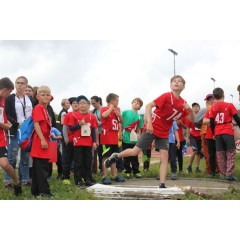 Sportovní dětský den - Čokoládová trepka 2017 IV. - obrázek 133