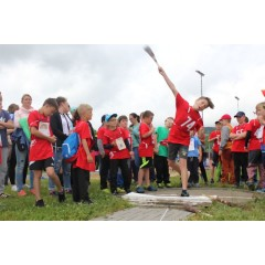 Sportovní dětský den - Čokoládová trepka 2017 IV. - obrázek 134