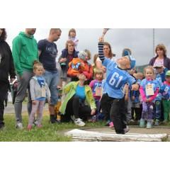 Sportovní dětský den - Čokoládová trepka 2017 IV. - obrázek 142