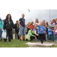 Sportovní dětský den - Čokoládová trepka 2017 IV. - obrázek 145