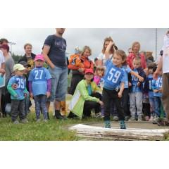 Sportovní dětský den - Čokoládová trepka 2017 IV. - obrázek 148