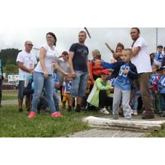 Sportovní dětský den - Čokoládová trepka 2017 IV. - obrázek 153