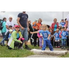 Sportovní dětský den - Čokoládová trepka 2017 IV. - obrázek 157