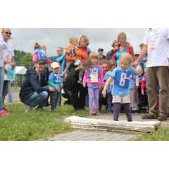 Sportovní dětský den - Čokoládová trepka 2017 IV. - obrázek 161