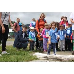 Sportovní dětský den - Čokoládová trepka 2017 IV. - obrázek 163