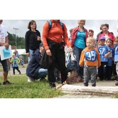 Sportovní dětský den - Čokoládová trepka 2017 IV. - obrázek 169