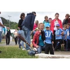 Sportovní dětský den - Čokoládová trepka 2017 IV. - obrázek 172