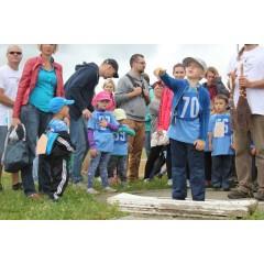 Sportovní dětský den - Čokoládová trepka 2017 IV. - obrázek 174