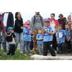 Sportovní dětský den - Čokoládová trepka 2017 IV. - obrázek 178