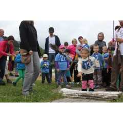 Sportovní dětský den - Čokoládová trepka 2017 IV. - obrázek 189