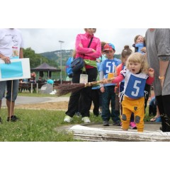 Sportovní dětský den - Čokoládová trepka 2017 IV. - obrázek 213