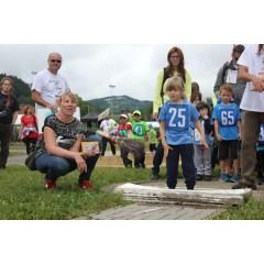 Sportovní dětský den - Čokoládová trepka 2017 IV. - obrázek 218