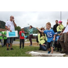 Sportovní dětský den - Čokoládová trepka 2017 IV. - obrázek 219