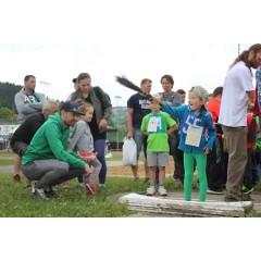 Sportovní dětský den - Čokoládová trepka 2017 IV. - obrázek 245