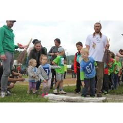 Sportovní dětský den - Čokoládová trepka 2017 IV. - obrázek 249