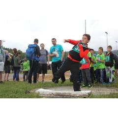 Sportovní dětský den - Čokoládová trepka 2017 IV. - obrázek 254