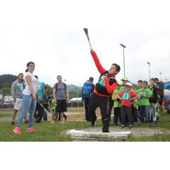 Sportovní dětský den - Čokoládová trepka 2017 IV. - obrázek 255