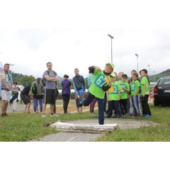 Sportovní dětský den - Čokoládová trepka 2017 IV. - obrázek 258
