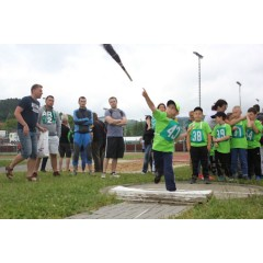 Sportovní dětský den - Čokoládová trepka 2017 IV. - obrázek 260