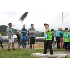 Sportovní dětský den - Čokoládová trepka 2017 IV. - obrázek 261