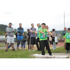 Sportovní dětský den - Čokoládová trepka 2017 IV. - obrázek 262